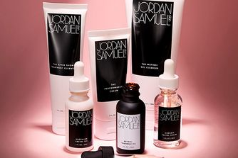 Meet The Founder: Jordan Samuel of Jordan Samuel Skin