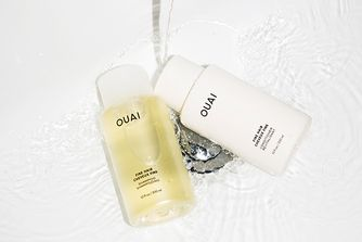 Introducing OUAI Haircare's all-new Daily Care line