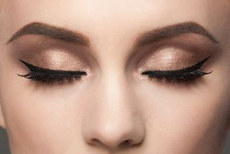 This ingenious tool will ensure your eyeliner looks flawless