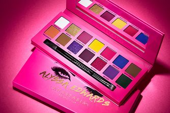 Get ready for the boldest, brightest palette of the century