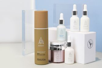 Cult Beauty Brand of the Month: Alpha-H