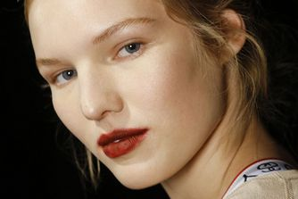 Work the trends with these fresh autumn lip looks