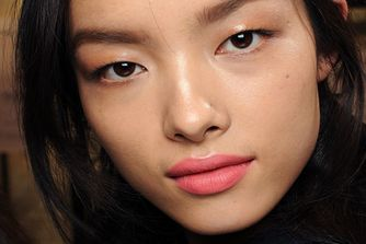 #CultBeautyTrendWatch: Why Peach Will Be This Season's Hue