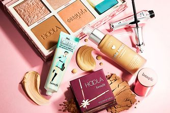 Cult Beauty brand of the month: Benefit