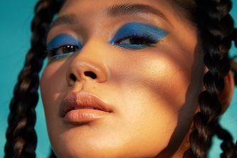 Get the look: colour-pop pigment