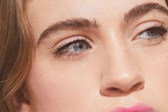 Why now is a great time to grow out your eyebrows