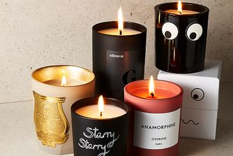 Find your new flames with our coveted candles