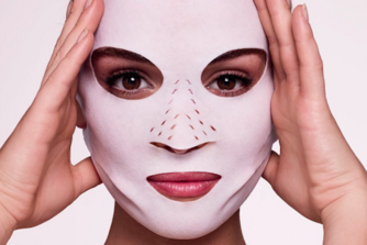 Charlotte Tilbury's dry sheet mask is your ticket to supermodel skin