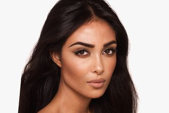 Charlotte Tilbury Explains How To Achieve Perfect Eyebrows