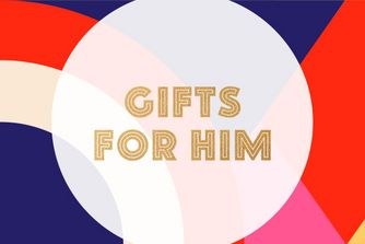We've rounded up the perfect Christmas gifts for men