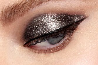 5 ways to wear glitter like a grown-up