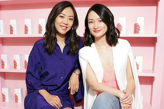 She's So Cult: Sarah Lee and Christine Chang of Glow Recipe