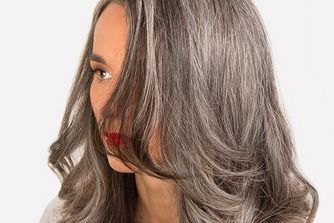 Top tips for growing out grey hair (and reasons you should)