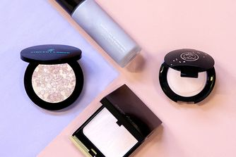 #CultBeautyTrendWatch: 7 Holographic Highlighters You Need To Try