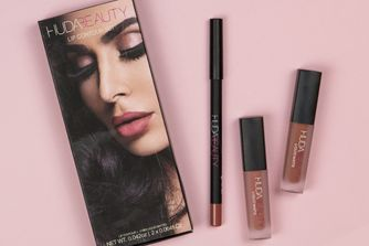 Huda Kattan's Latest Lip Launch WILL Sell Out