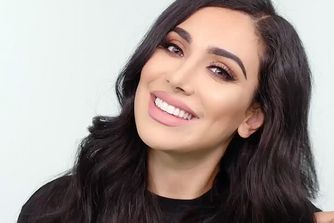 Cheat fuller lips with Huda Kattan's tips for lip contouring