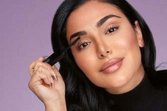 Why we can't wait to try Huda Beauty's first-ever mascara