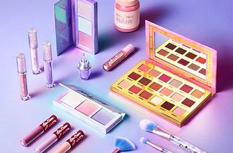 Cult Beauty Brand of the Month: Lime Crime