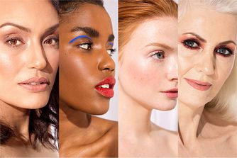 Break your make up mould with our #MakeMe campaign