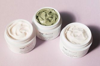 Meet MGC Derma - pioneers of cannabis skin care