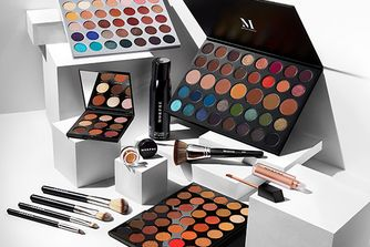 Cult Brand of the Month: Morphe