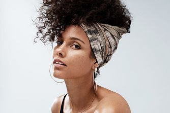 No Foundation Needed with Alicia Keys' Skin Care Heroes
