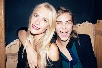 The Secret to the Delevingnes' Flawless Complexions
