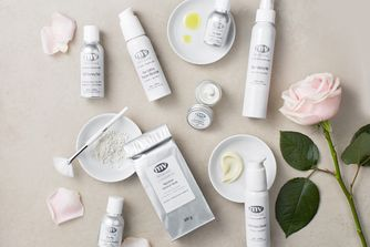 Cult Beauty Brand of the Month: MV Organic Skincare