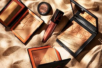 These new NARS arrivals are vitamin D for your make up bag
