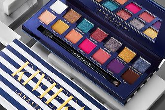 Bring some South of France vibes to your eyeshadow wardrobe