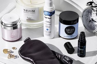 Guarantee a great night's sleep with these bedtime essentials