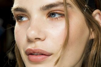 Will You Work The Soap Brow Trend?