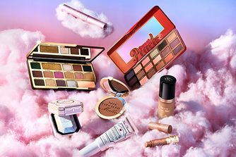 Cult Beauty Brand of the Month: Too Faced