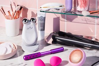 The new crop of gizmos upgrading your beauty regimes