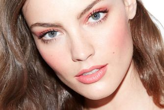 Emulate a flawless flush with these three blusher rules