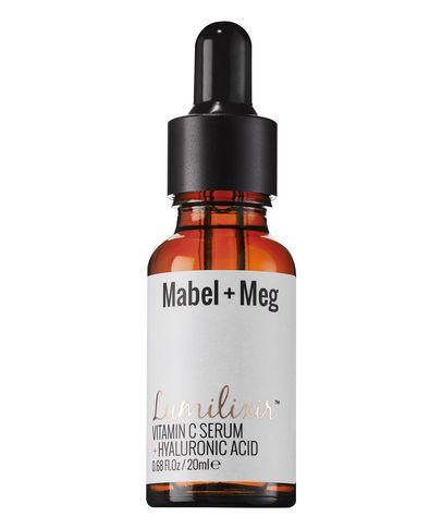 Mabel + Meg Lumilixir Serum