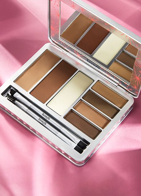 BENEFIT – BROW ZING PRO PALETTE