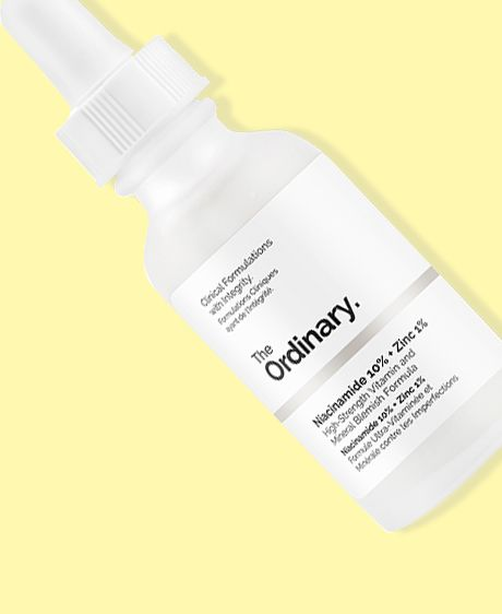 THE ORDINARY - NIACINIMIDE 10% + ZINC 1%