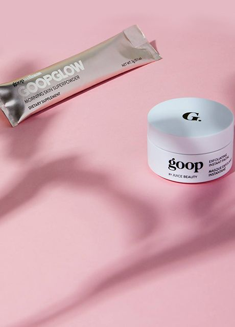 GOOP – GET THE GLOW DUO