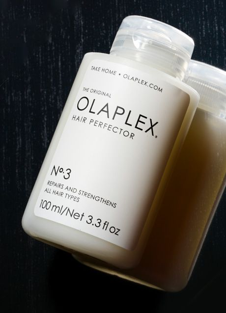 OLAPLEX – NO 3 HAIR PERFECTOR