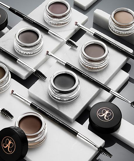 ANASTASIA BEVERLY HILLS – DIPBROW POMADE & BRUSH 12 DUO
