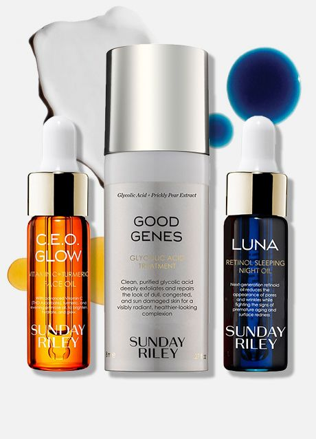 SUNDAY RILEY – MUST HAVE MINIS