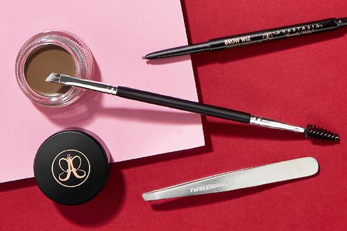 Duo Brush (#7B) by Anastasia Beverly Hills   Cult Beauty