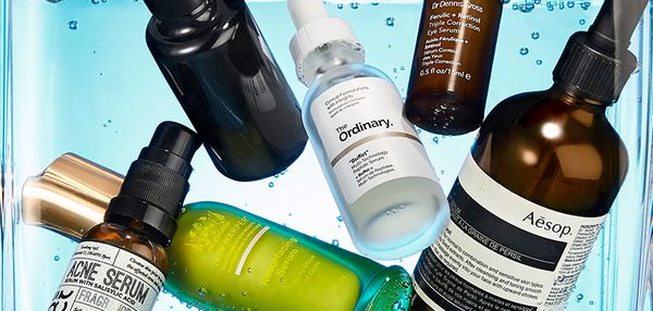 Serums | Cult Beauty