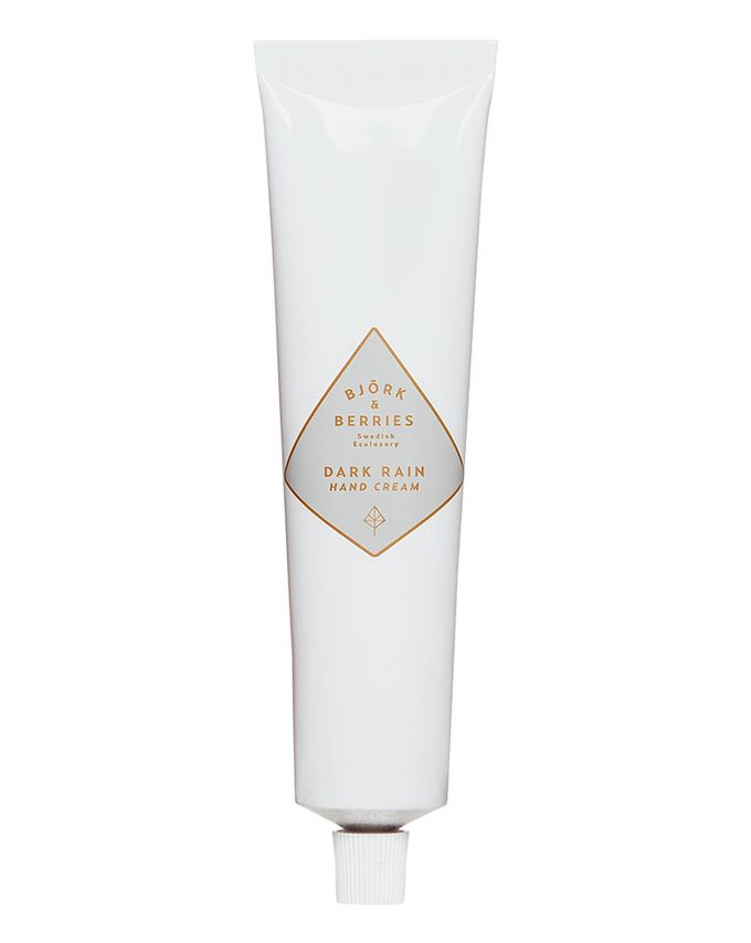 Bjork & Berries Dark Rain Hand Cream