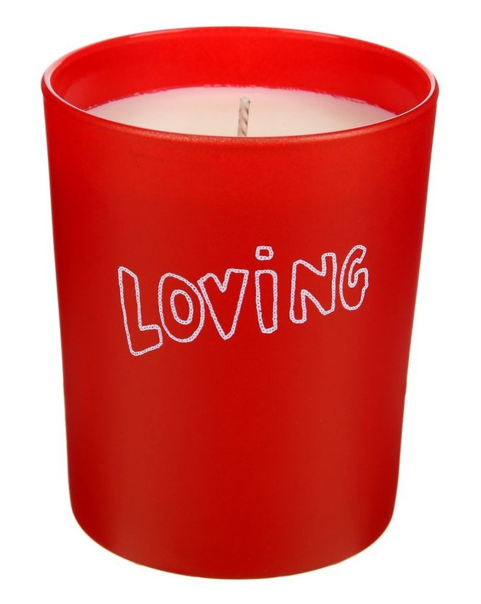 Bella Freud Loving Candle (Tuberose & Sandalwood)
