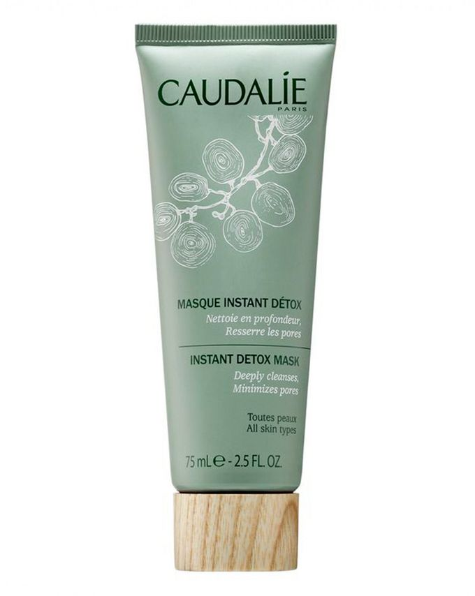 Pity, that caudalie facial products