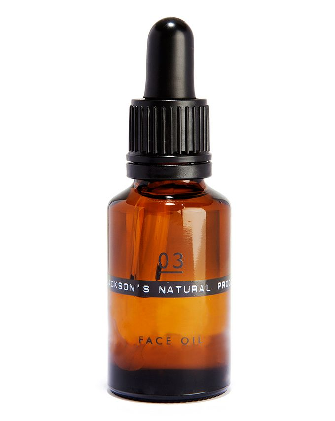 Dr Jackson's 03 Face Oil