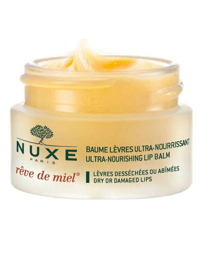 Nuxe Reve de Miel Lip Balm - Top 5 Picks For Your Hand luggage