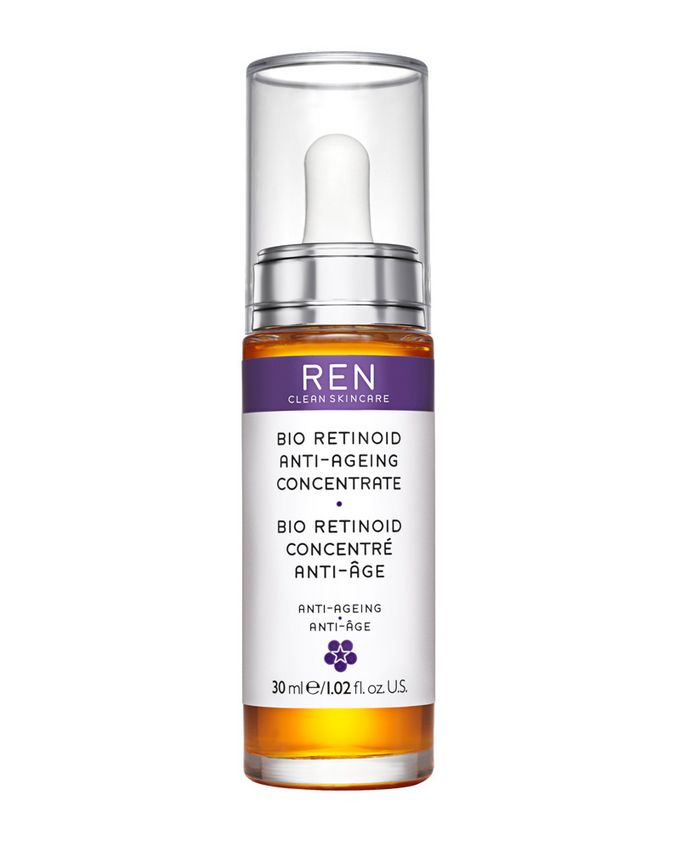 Bio Retinoid Anti Wrinkle Concentrate By Ren